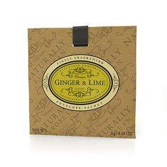 Ginger & Lime, Duftsachet