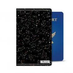 Reisepasstasche - Constellation