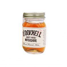 "O'Donnell Moonshine - ""Harte Nuss"" Likör mit 25%vol."