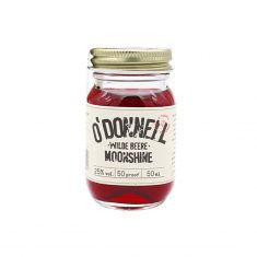 "O'Donnell Moonshine - ""Wilde Beere"" Likör mit 25%vol."