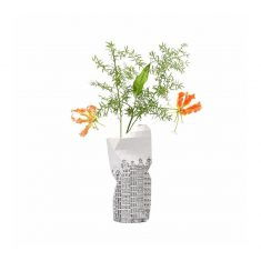 Papiervase - Paper Vase Cover, Canal House