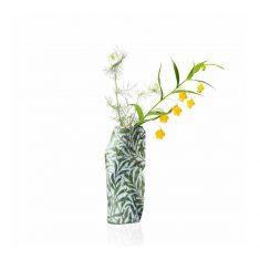Papiervase - Paper Vase Cover, Willow Bough
