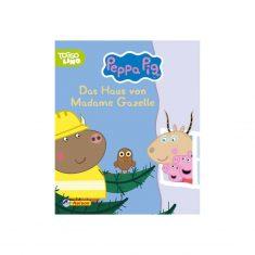 Nelson Mini-Buch - Peppa Pig 19
