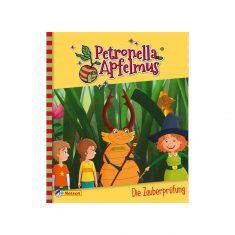 Nelson Mini-Buch - Petronella Apfelmus 1