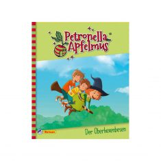 Nelson Mini-Buch - Petronella Apfelmus 3
