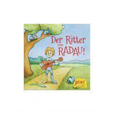 Pixi-Serie 229 - Der Ritter von Radau!