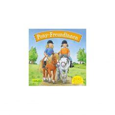 Pixi-Serie 259 - Pony-Freundinnen