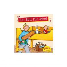 Pixi-Serie 261 - Ein Bett für Mimi