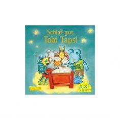 Pixi-Serie 261 - Schlaf gut, Tobi Taps