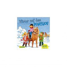 Pixi-Serie W32 - Winter auf dem Ponyhof