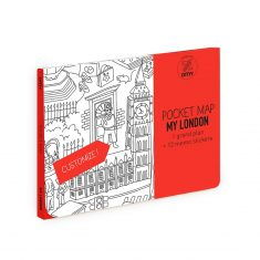 Pocket Map - My London