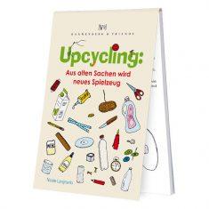 Spieleblöckchen - Upcycling