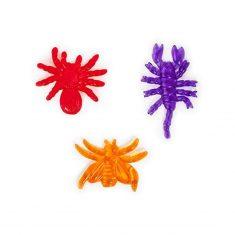 Rette sich wer kann! - Sticky Spinne, Fliege, Skorpion