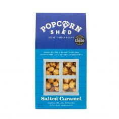 Popcorn Shed - Salted Caramel