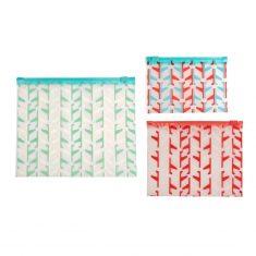 Zipper-Beutel - Travel Bags, 3er-Set