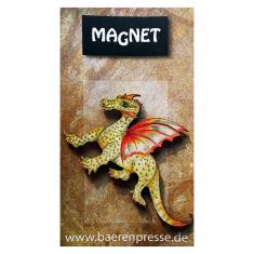 Magnet - Drache