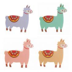 Radiergummi - Lama, Oh My Llama