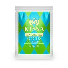 KISSA Matcha for COOKING, Sachet