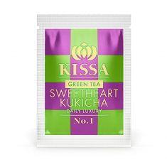 KISSA Kukicha Tee - SWEETHEART KUKICHA, Sachet