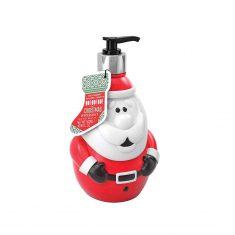Santa Peppermint - Handseife, flüssig