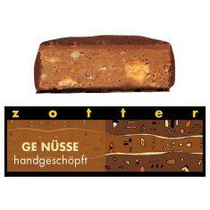 Schoko-Mini - Ge Nüsse