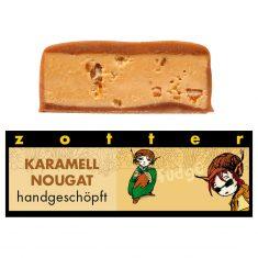 Schoko-Mini - Karamell Nougat