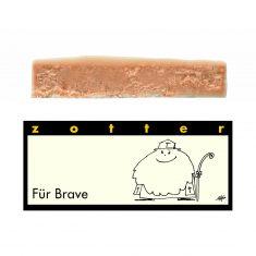 Schokolade - Für Brave
