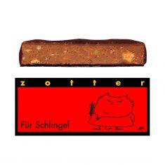 Schokolade - Für Schlingel