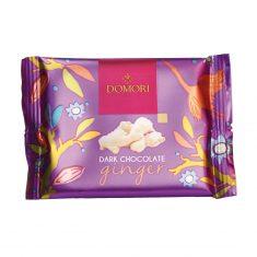 Schokotäfelchen - Dark Chocolat Ginger
