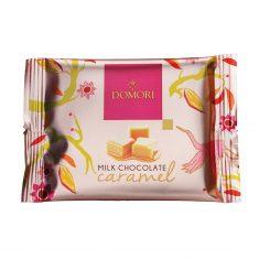 Schokotäfelchen - Milk Chocolate Caramel