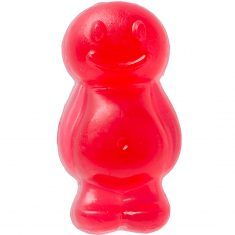 Seife - Mini Me Jelly, rot