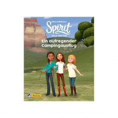 Nelson Mini-Buch - Spirit 6