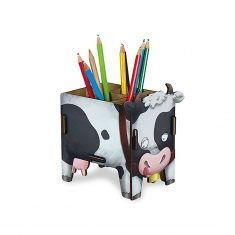 Stiftebox - Kuh