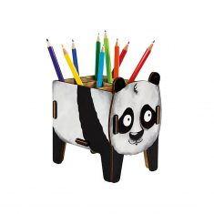 Stiftebox - Panda