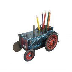 Stiftebox - Traktor