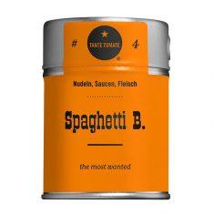 Gewürzmischung - Spaghetti B., Tante Tomate