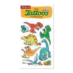 Tattoos - Dinos