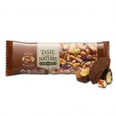 Bio-Müsliriegel - Brazil Nut