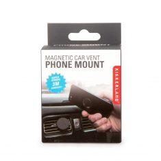Magnetische Handyhalterung für Lüftungsschlitze