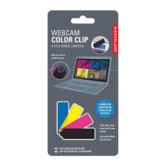 Webcam Color Clip