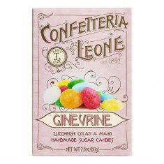 Zuckerbonbons - Ginevrine, Leone