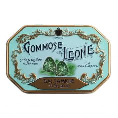 Geleebonbons - Gommose Balsamiche, Leone