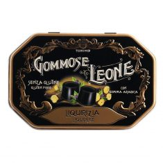 Geleebonbons - Gommose Liquirizia, Leone