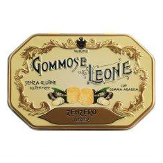 Geleebonbons - Gommose Zenzero, Leone