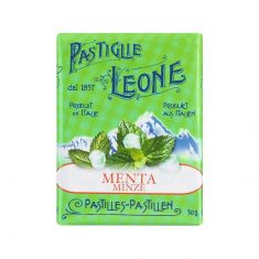 Pastillen - Pastiglie Menta, Leone