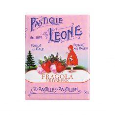 Pastillen - Pastiglie Fragola, Leone