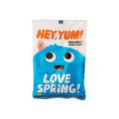 Fruchtgummis - Love Spring HEY YUM!, bio