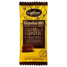 Vollmilchschokolade - Classic Gianduia Vellutato