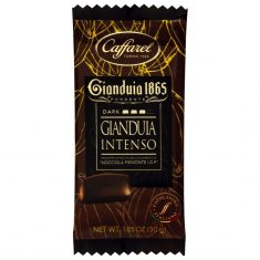 Zartbitterschokolade - Gianduia Intenso