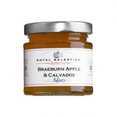 Apfelkonfitüre, Braeburn Apple & Calvados, Belberry
